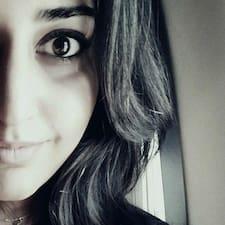 Profilo utente di Shaiza