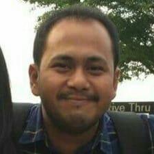 Profilo utente di Priyo