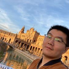 Youchao - Profil Użytkownika