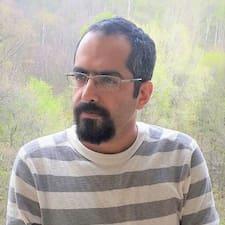Ali Brukerprofil