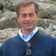 Angelo Giulio User Profile