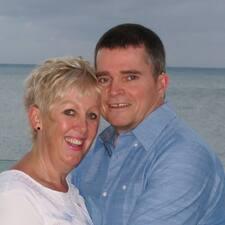 Janet And David User Profile