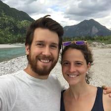 Benedikt Und Melina - Profil Użytkownika