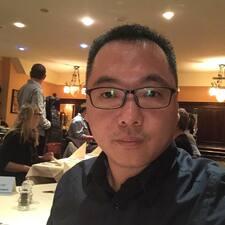 Profil Pengguna 高俊