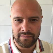 Alessio Brukerprofil