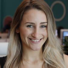 Jenna Brukerprofil