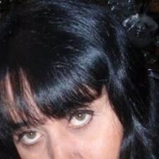 Eloisa felhasználói profilja