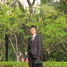 菊华 User Profile