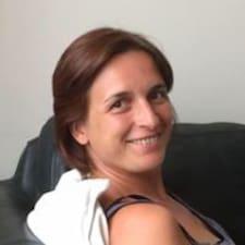 Veerle User Profile
