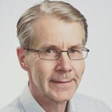 Профиль пользователя Pekka