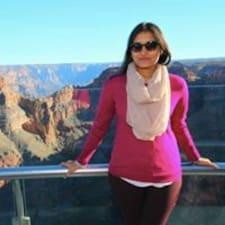 Anshika User Profile