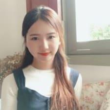 Profil utilisateur de Gyungjin