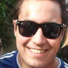 Profil utilisateur de Claudio