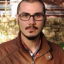Profil utilisateur de Salmane