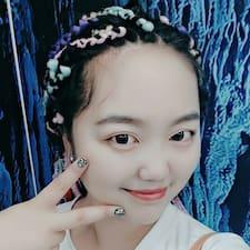 Gebruikersprofiel 晟岚