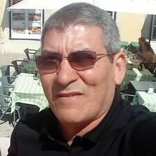 Profil utilisateur de Cides Alves