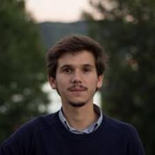 João Filipe Brugerprofil