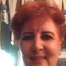 Profilo utente di Dina Claudia