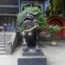 Profilo utente di 和林