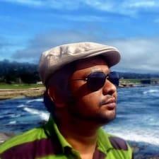 Avishek User Profile