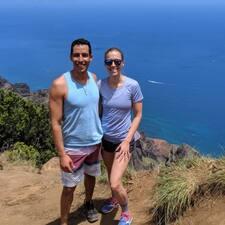 Rafael & Lauren Kullanıcı Profili