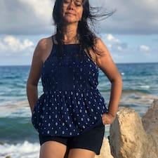 Nutzerprofil von Rosalía