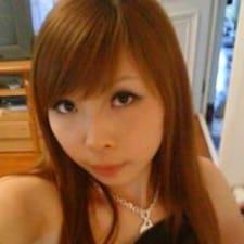 瑋瑋 felhasználói profilja