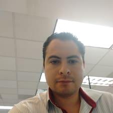 Luis Alberto User Profile