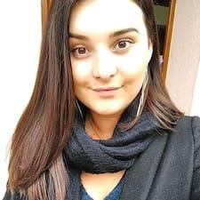 Profil Pengguna Laurane