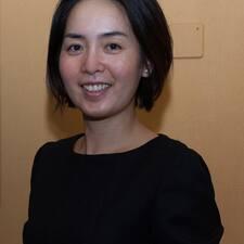 Atsuko Brugerprofil