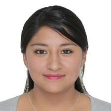 Profil korisnika Yoly Fabiola