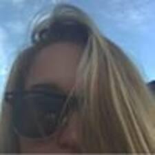 Brie Brukerprofil