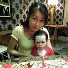 Profilo utente di Mei Yi
