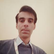 Profil utilisateur de Sarfraz