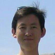 Profil utilisateur de 철원