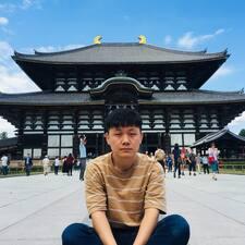 Profilo utente di 陈煜