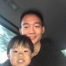 俊博 User Profile