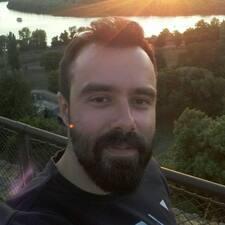 Nikos felhasználói profilja