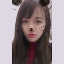 韵琦 felhasználói profilja