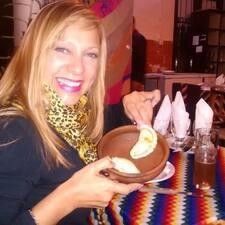 Profil utilisateur de Nancy Del Valle