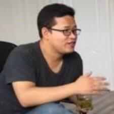 Mingsi User Profile