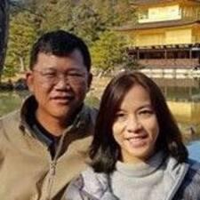 Nutzerprofil von Eng Leong