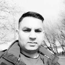 Sukhdeep Singh User Profile