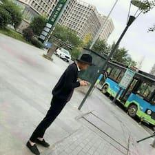 李航波 felhasználói profilja