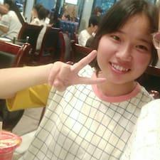 丽萍 - Uživatelský profil