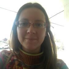 Profil Pengguna Lisette
