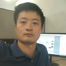 Gebruikersprofiel 胜杰