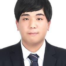 Профиль пользователя Minseong