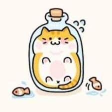 明源 felhasználói profilja
