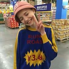 Profil utilisateur de Xieyl